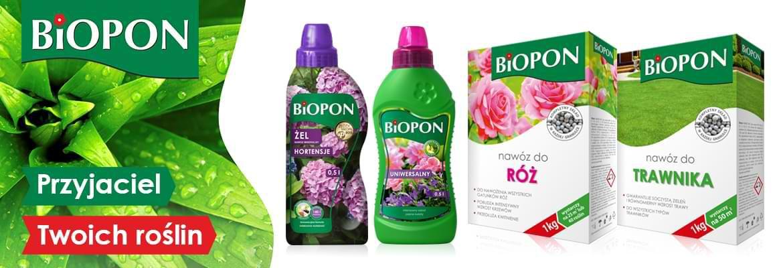 Nawozy Biopon