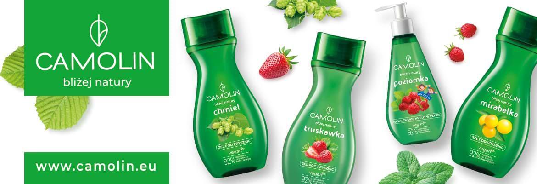 Kosmetyki Camolin