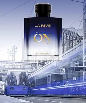 LA RIVE wody perfumowane i perfumy
