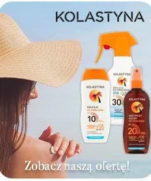 Kosmetyki Kolastyna