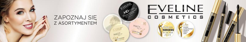 Poznaj asortyment Eveline Cosmetics